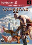 PLAYSTATION 2 GREATEST HITS GOD OF WAR in Naperville, Illinois