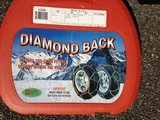 Tire Chains - Brand New in Fort Lewis, Washington