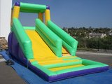 LET'S BEAT THE HEAT THIS SUMER WITH A WATER SLIDE in Camp Pendleton, California