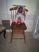WOODEN VALET CHAIR in Camp Lejeune, North Carolina