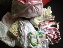 Lot of baby girl items(new) in Eglin AFB, Florida