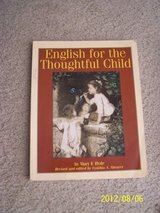 English For The Thoughtful Child (Homeschool) in Camp Lejeune, North Carolina