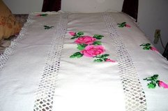 Beautiful bed cover needs to be finished in Alamogordo, New Mexico